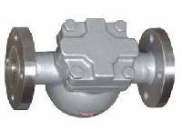 杠杆浮球式蒸汽疏水阀FT44H