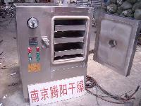 搪瓷防腐真空干燥箱