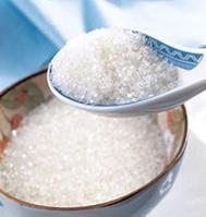 二级白砂糖
