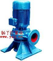 WL型直立式无堵塞排污泵