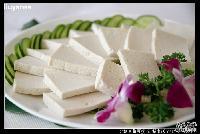 运粮河千页豆腐