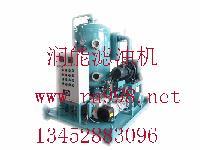ZJA-9KY变压器油双级真空过滤机