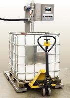 吨桶灌装机 大桶包装机  防爆灌装机