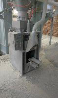 高效、快速阀口改进型气送式包装机
