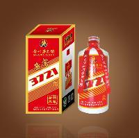 酱窖3721陈年酱香