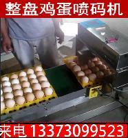 鸡蛋喷码机厂家
