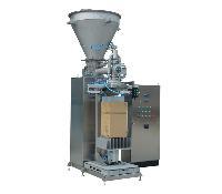 粉料螺旋包装机 自动计量包装机