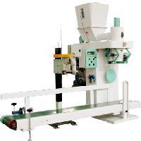 面粉、化工粉料螺旋粉料包装机