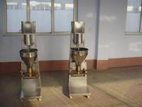 厂家降价处理优质食品级不锈钢式牛肉丸子机