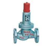 平行式液化气安全回流阀