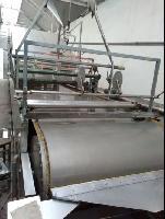 豆制品设备 数控全自动腐竹生产线 包装不锈钢