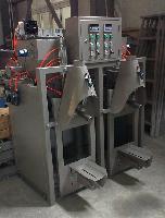 气吹式干粉砂浆包装机 气动式阀口袋灌装机