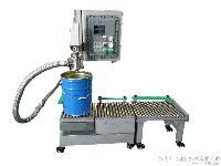 25升灌装机 25升润滑油灌装机械 全自动25升灌装线