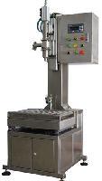 真空液体灌装机,全自动称重灌装机