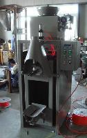 矿石粉、石英砂自动称重包装机