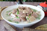 供应羊肉骨汤