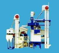供应中科集团环保型6FYC系列藜麦脱壳碾米成套设备