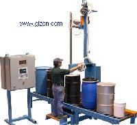自动称重液面下灌装机,200L液体灌装机