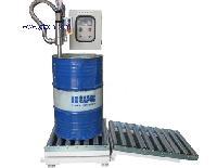 200L自动灌装机,防爆液体灌装机