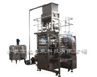 川崎火锅调味底料全自动包装机