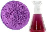 食品级紫甘薯红色素