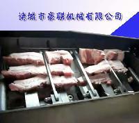 肉块切断机/剁骨机/鸡腿切块机