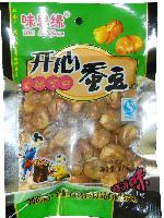 大量供应酥脆五香麻辣油炸蚕豆