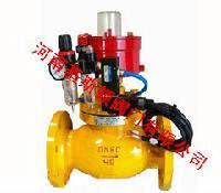 气动氨气紧急切断阀QDQ421F