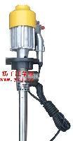 油泵:防爆型油桶泵