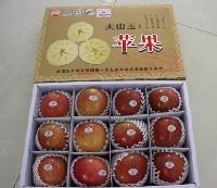 天山玉阿克苏冰糖心苹果(高端商务礼盒装)