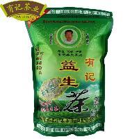 有记益生茶原生态袋装