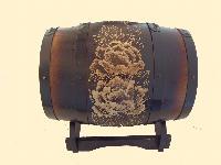 橡木桶素桶
