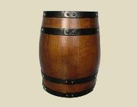 美国橡木酒桶