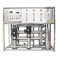 福建桶装纯净水设备
