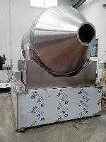 EYH-1000二维摇摆混料机验证方案