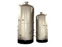 立式燃煤热水取暖锅炉