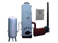 燃煤常压立式热水取暖锅炉