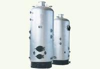 燃煤立式蒸汽锅炉
