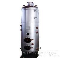 烧柴燃煤蒸酒立式蒸汽锅炉