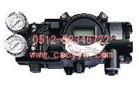YT-3400智能阀门定位器