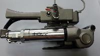 国产气动打包机热熔免扣型AQD-19