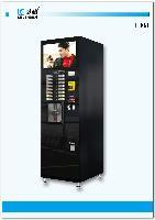 投币自动售货机咖啡机