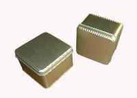 方形糖果罐