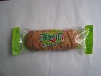 菠萝派面包