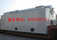 2吨生物质热水锅炉