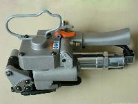 国产XQD-19免扣手提气动打包机
