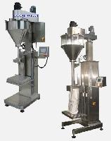 超细粉料包装机 超细粉料称重包装机