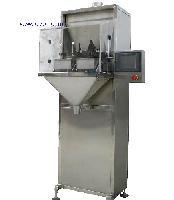 膨化颗粒状物料包装机 大袋颗粒包装机厂家服务电话