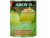 泰国原装进口安来利AROY-D糖水棕榈果亚达枳