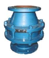 天然气管道阻火器FWL-1